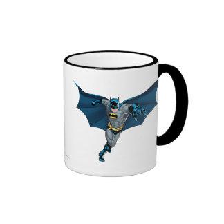 Batman and Joker with Cards Coffee Mugs