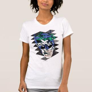Batman and The Joker Collage Shirt