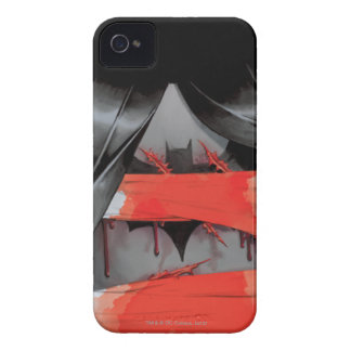 Batman and the Mad Monk #5 Cover iPhone 4 Case