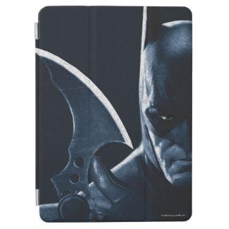 Batman: Arkham Asylum   Batman Closeup iPad Air Cover