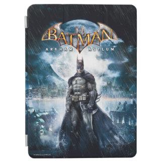 Batman: Arkham Asylum   Game Cover Art iPad Air Cover