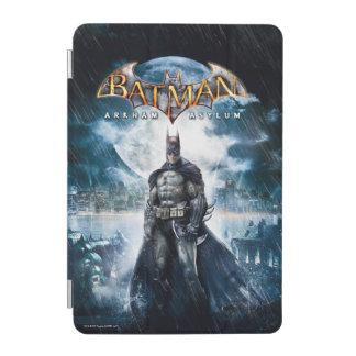 Batman: Arkham Asylum   Game Cover Art iPad Mini Cover