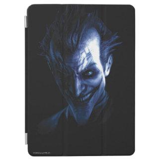 Batman: Arkham Asylum   The Joker In Shadow iPad Air Cover