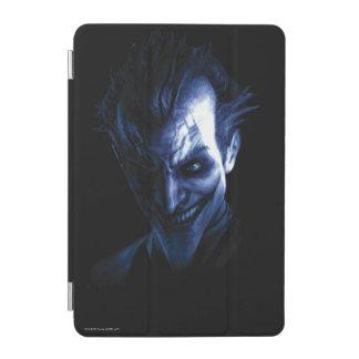 Batman: Arkham Asylum   The Joker In Shadow iPad Mini Cover