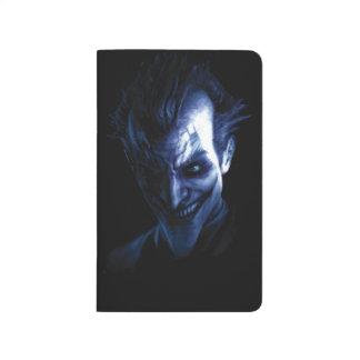 Batman: Arkham Asylum   The Joker In Shadow Journal