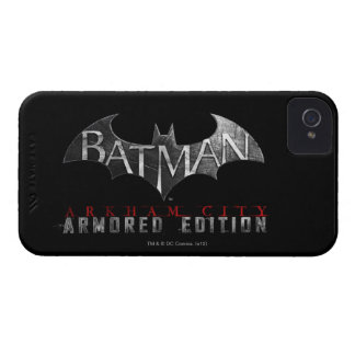 Batman: Arkham City Armored Edition K Case-Mate iPhone 4 Case
