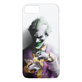 Batman Arkham City | Joker iPhone 8/7 Case