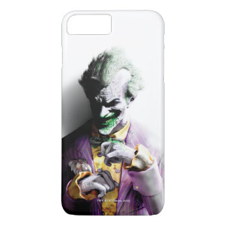 Batman Arkham City | Joker iPhone 8 Plus/7 Plus Case