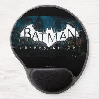Batman Arkham Knight Gotham Logo Gel Mouse Pad