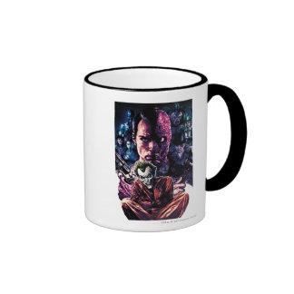 Batman - Arkham Unhinged 11 Cover Mugs