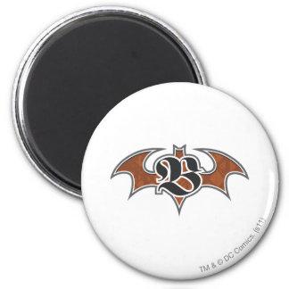 Batman - B Magnet