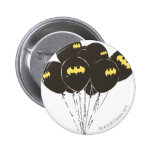Batman Balloons 6 Cm Round Badge