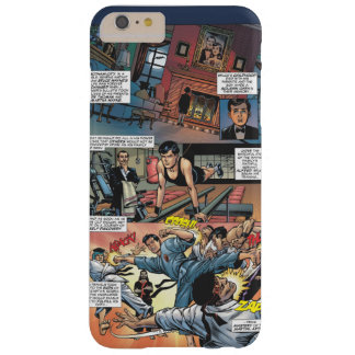 Batman - Bruce Wayne Origins 1 Barely There iPhone 6 Plus Case