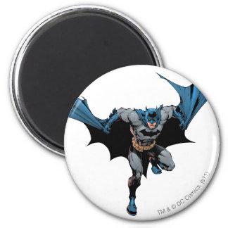 Batman Cape like wings Fridge Magnets