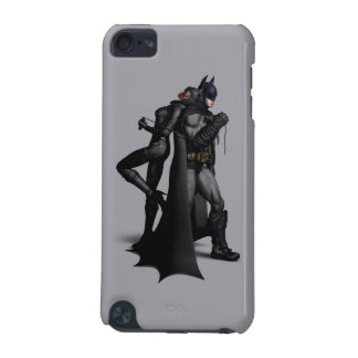 Batman & Catwoman iPod Touch (5th Generation) Cases