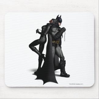 Batman & Catwoman Mouse Pads