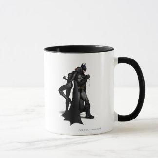 Batman & Catwoman Mug