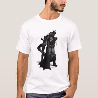 Batman & Catwoman T-Shirt