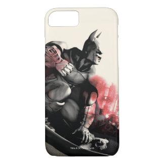 Batman City Smoke iPhone 8/7 Case