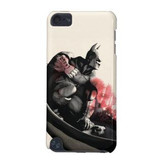 Batman City Smoke iPod Touch 5G Case