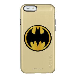 Batman Classic Logo 2 Incipio Feather® Shine iPhone 6 Case