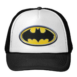 Batman Classic Logo Trucker Hat
