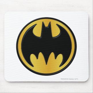 Batman Classic Logo Mouse Pad