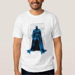 Batman Comic - Vintage Full View Shirts
