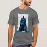 Batman Comic - Vintage Full View T-Shirt