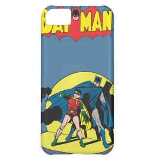 Batman Comic - with Robin iPhone 5C Case