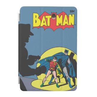 Batman Comic - with Robin iPad Mini Cover