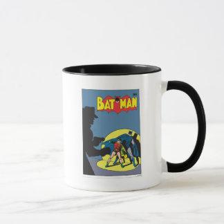 Batman Comic - with Robin Mug