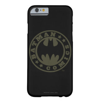 Batman Comics Barely There iPhone 6 Case