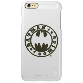 Batman Comics Incipio Feather® Shine iPhone 6 Plus Case