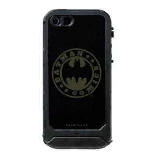 Batman Comics Incipio ATLAS ID™ iPhone 5 Case