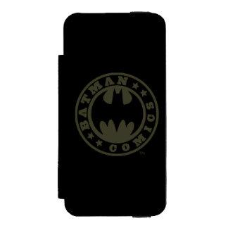 Batman Comics Incipio Watson™ iPhone 5 Wallet Case