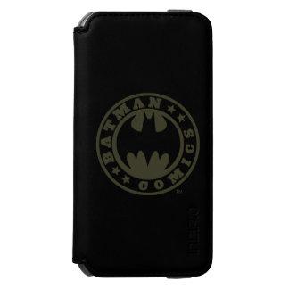 Batman Comics Incipio Watson™ iPhone 6 Wallet Case