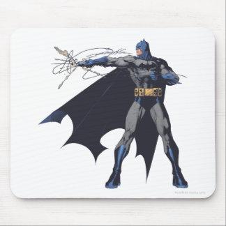 Batman crazy ropes mouse pad