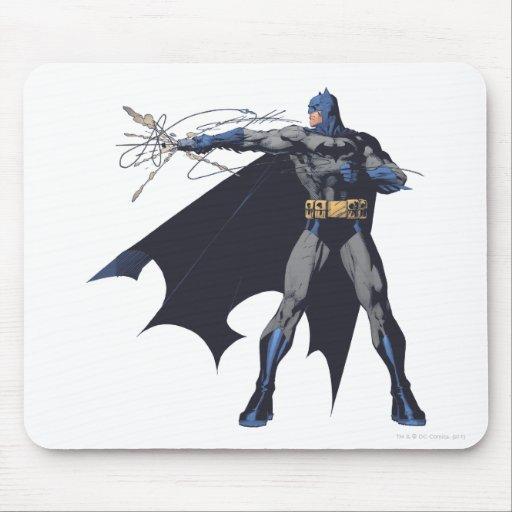 Batman crazy ropes mouse pads