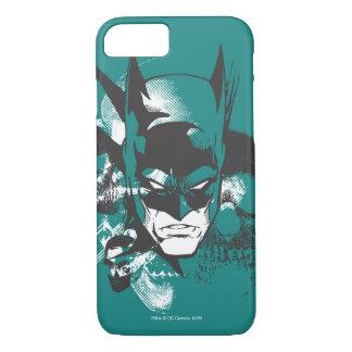 Batman Crest Design iPhone 8/7 Case