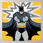 Batman Cross Arms Posters