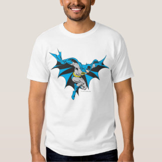 Batman Crouches T-shirt