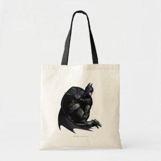 Batman Crouching Bag