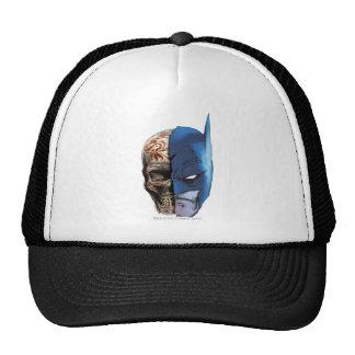 Batman de los Muertos Trucker Hats