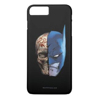 Batman de los Muertos iPhone 8 Plus/7 Plus Case