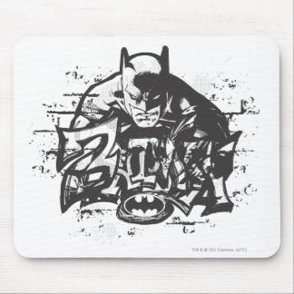 Batman Design 12 Mouse Pad