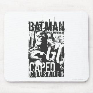 Batman Design 14 Mousepad