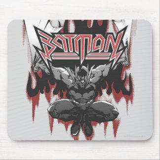 Batman Design 21 Mouse Pad