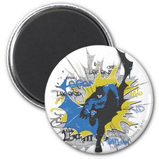 Batman Design 22 Magnets