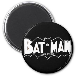 Batman Magnets